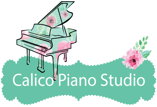Calico Piano Studio